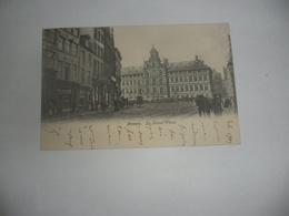 Antwerpen :anvers La Grand'place - Antwerpen