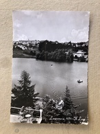 LAVARONE IL LAGO  1957 - Trento