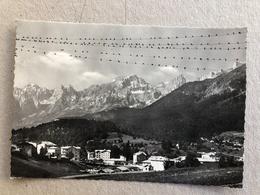 ANDALO  (DOLOMITI DEL BRENTA)  1959     TRENTINO - Trento