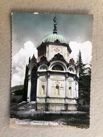 ROVERETO MADONNA DEL MONTE  1965 - Trento