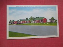 Hobbs Cottage Court    Wilmington    North Carolina    Ref 3530 - Wilmington