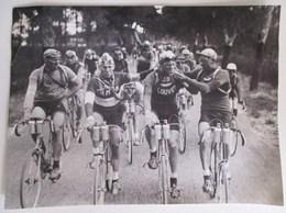 DUNKERQUE PARIS 17 JUILLET 1927 FRANCE TOUR DE FRANCE CYCLISME GUSTAVE VAN SLEMBROUCK GELDHOF PRESSE SPORTS - Cyclisme