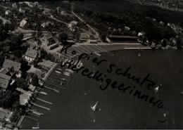 ! Berlin,  Grünau, Seltenes Luftbild  1938, Nr. 36493, PLZ: 12527, Format 18 X 13 Cm - Allemagne
