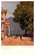 Italy , Villa Carlotta - Other