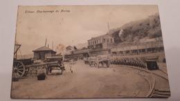 TILLEUR CHARBONNAGE DU HORLOZ - Saint-Nicolas