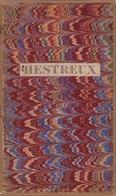 Hestreux ( Commune De Baelen ) Vers 1900 + Hertogenwald + Frontière Avec La Prusse - Cartes Géographiques