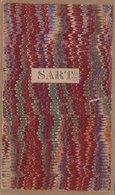 SART( Commune De JALHAY ) Vers 1900 + Tiège Solwaster - Cartes Géographiques