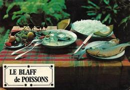 Recette Du Blaff De Poissons (2 Scans) - Recipes (cooking)