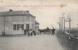 WAIMES - Hautes Fagnes - BELLE CROIX - Rare - Waimes - Weismes