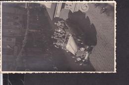 Foto Adolf Hitler Im Auto , Befreites Sudetenland ?  1939 ? Rumburg - Briefe U. Dokumente