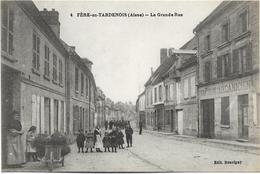Lot De 15 CPA De FRANCE (toutes Scannées) - Toutes Animées, 12/15 Ont Circulé, Bon état Général Du Lot. - Cartes Postales