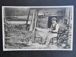 AK Hämeenlinna Fischer Ca. 1930 // D*39526 - Finnland