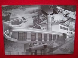 AEROPORTO G.NICELI LIDO DI VENEZIA - Aerodromi