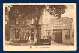 Virton. A L'Avenue Bouvier. Patisserie - Confiserie - Café- Buffet Froid  Hosch. 1936 - Virton