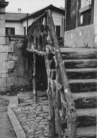 94 Orly L'escalier Du Gardien (2 Scans) - Orly