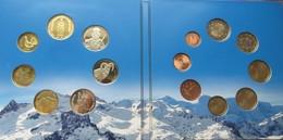 Andorra Set DINER + EURo 2014 Folder - Andorra