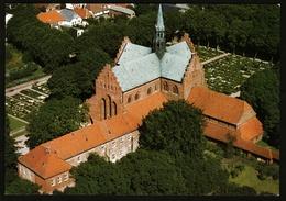 Logumkloster  -  Luftbild  -  Ansichtskarte Ca. 1975   (11659) - Danemark