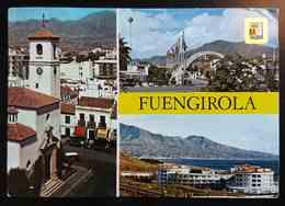 FUENGIROLA - Costa Del Sol - Vistas Parciales  - Vg S2 - Málaga