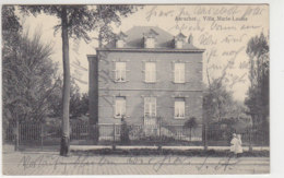 Aarschot - Villa Marie-Louise - Um 1915 - Aarschot