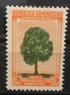 DOMINICAN REPUBLIC - MNH** - 1956 - # C96 - Dominican Republic
