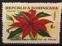 DOMINICAN REPUBLIC - MNH** - 1972 - # 702 - Dominican Republic