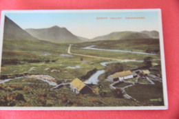Ireland Connemara Erriff Valley NV - Altri
