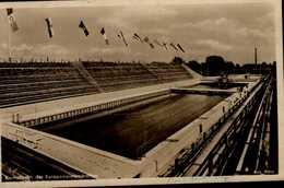 MAGDEBURG...1934...STADE  .CPA - Germania