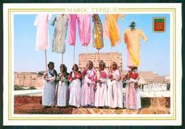 A15 MOROCCO MAROC MARRUECOS CPSM FOLKLORE MAROCAIN - Morocco