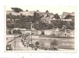 Namur- Citadelle Et Pont De Jambes--(D.2191) - Namur