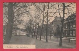 Boitsfort - Place Bischoffsheim ( Voir Verso ) - Watermaal-Bosvoorde - Watermael-Boitsfort