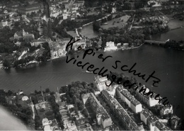 ! Berlin,  Köpenick, Seltenes Luftbild  1937, Nr. 30571, PLZ: 12557, Format 18 X 13 Cm - Koepenick