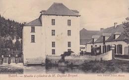 619 Havre Moulin A Cylindres De M Degand Briquet - Other
