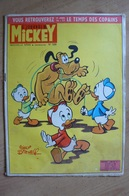 Le Journal De Mickey N° 539 - Année 1962 - Journal De Mickey