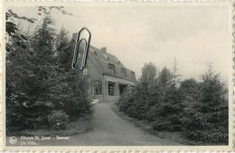 BEERSE :  Kliniek St. Jozef  :  De Villa  ( Geschreven Met Zegels ) - Beerse