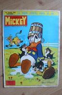 Le Journal De Mickey N° 574 - Année 1963 - Journal De Mickey