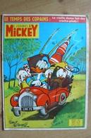 Le Journal De Mickey N° 580 - Année 1963 - Journal De Mickey