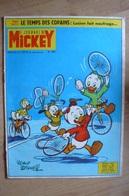 Le Journal De Mickey N° 581 - Année 1963 - Journal De Mickey