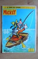 Le Journal De Mickey N° 584 - Année 1963 - Journal De Mickey