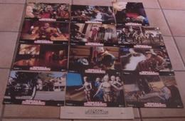 LOT 12 PHOTOS ORIGINALES EXPLOITATION FILM SMALL SOLDIERS JOE DANTE T. Lee JONES LANGELLA 1998 TBE DREAMWORKS - Photographs