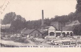 619 Feluy Carriere De La Roche - Belgium