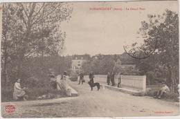 10  Bossancourt  Le Grand Pont - France