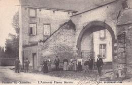 619 Frasnes Lez Gosselies L Ancienne Ferme Bernier - Other