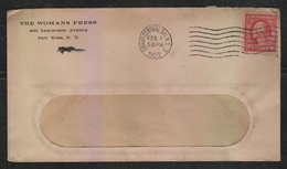 United States  1923  2c Stamp Franked Cover  # 20978  D - United States