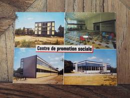 Le Mans - Centre De Promotion Social - (6467) - Le Mans