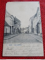 BOOM     -  De Post  -   Hôtel Des Postes  -  1906 - Boom