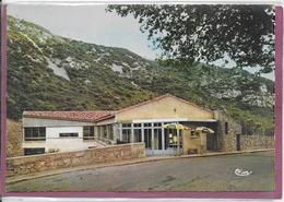 34.- ST-GUILHEM-LE-DESERT Hôtel FONZES - Frankreich