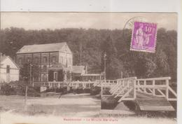 CPA-27-Eure- BEAUMONTEL- Le Moulin Sainte-Marie- - France