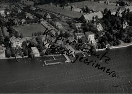! FRIEDRICHSHAGEN, Berlin Müggelsee, Seltenes Luftbild  1938, Nr. 36525, PLZ: 12587, Format 18 X 13 Cm - Mueggelsee