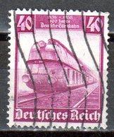 Deutsches Reich 1935 Mi. 583 Gestempelt (pü2907) - Alemania