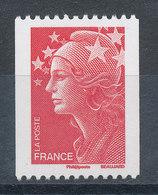 4240** Marianne De Beaujard Tvp Rouge (roulette) - France